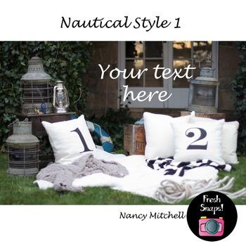 Nautical Style 1