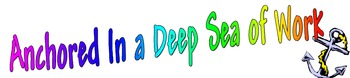 Nautical Theme: Anchored in a Deep Sea of Work