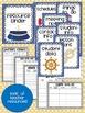 Nautical Theme Classroom {Decor, Classroom Management & Re