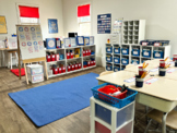 Nautical Theme Classroom Essentials Teacher Set