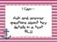 Nautical Theme Grade One Common Core Lesson Planning Pack