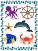 Nautical Theme Graphics