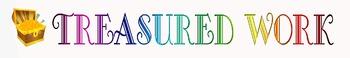 Nautical Theme: Treasured Work Banner