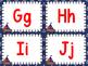 Nautical Theme Word Wall & 200 Fry Words