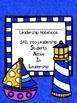 Nautical Themed Leadership Notebook