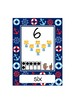 Nautical Themed Word Wall Alphabet and Number Cards With Pictures: