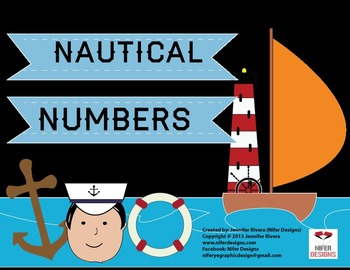 Nautical numbers