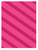 Nautical sailing neon rainbow banner bunting for bulletin boards
