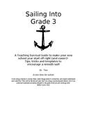 Nautical/Pirate Theme to Start the Year!