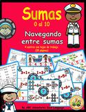 Navegando entre SUMAS (addition)