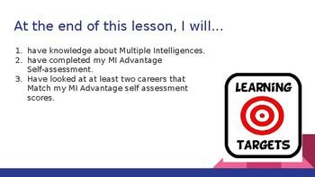 Naviance - the MI Advantage