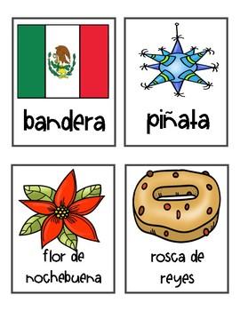 Navidad Alrededor del Mundo (Christmas Around the World SPANISH)