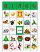 Navidad Bingo