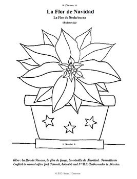 Navidad Coloring Pages Free Preview