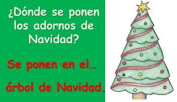 Navidad: Preguntas sobre la Navidad