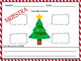 Navidad! Spanish Christmas Book and Writing Activities