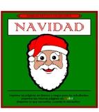 Navidad - Unidad Tematica en Espanol (Christmas in Spanish)