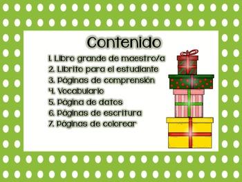 Navidad - Unidad temática en Español
