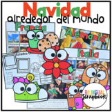 Navidad alrededor del mundo (Christmas around the world in Spanish)