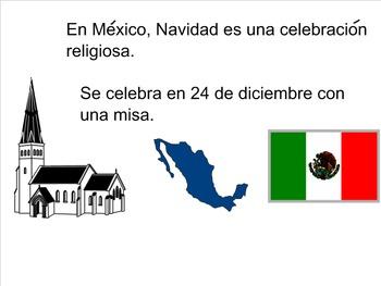 Navidad en America Latina