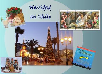 Navidad en Chile: Christmas in Chile