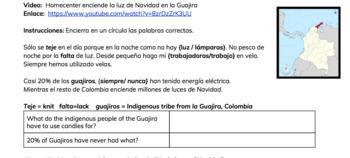 Navidad en Colombia: La Noche de Las Velitas en Colombia