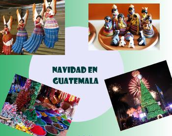 Navidad en Guatemala: Christmas in Guatemala