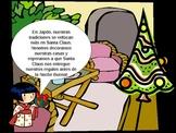 Navidad en Japón - Christmas in Japan (sounds and effects)