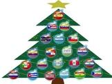 Navidad en los Paises de Habla Hispana - en español
