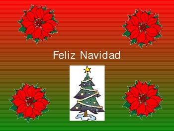Navidad in Spanish-speaking countries