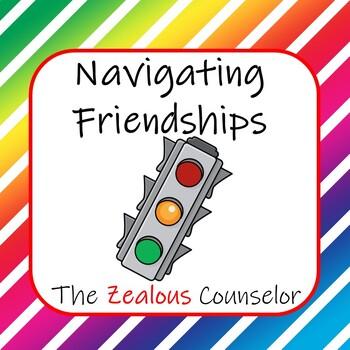 Navigating Friendships