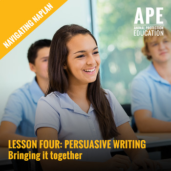Navigating NAPLAN | Bringing It Together | Lesson Four PowerPoint