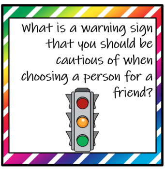 Navigating and Growing Friendships Unit