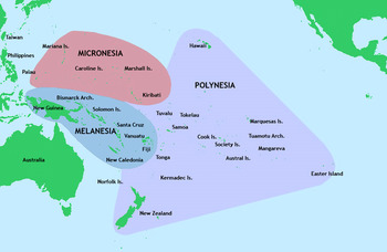 Navigation: Similes, Metaphors, Vocabulary and a Polynesian Voyage