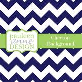 Navy Chevron Background