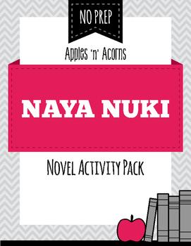 Naya Nuki