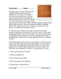 Nazca Lines Cultural Reading (English Version)