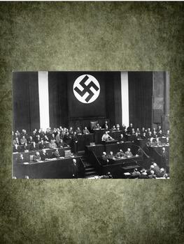Nazi Activity