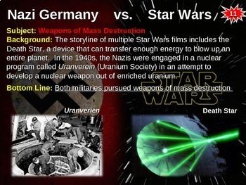 Nazi Germany Adolf Hitler Amp World War 2 Wwii Vs Star
