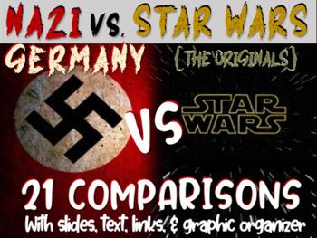 Nazi Germany, Adolf Hitler & World War 2 (WWII) vs. STAR W