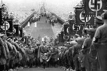 IB History - Nazi Germany Unit Plan (Complete Unit Plan)