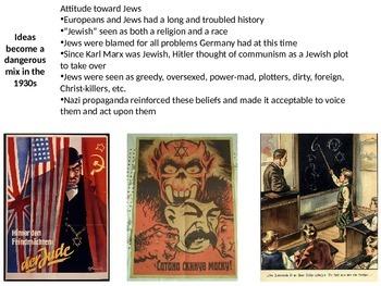 Nazi Ideals - Fascism, Anti-semitism, Aryanism