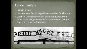 WWII: Nazi Ideology