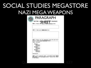 Nazi Mega Weapons PBS Hitler's Island Fortress Season 3 Ep. 4 World War II
