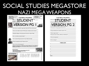 Nazi Mega Weapons PBS Tunnels of Okinawa Season 3 Ep. 5