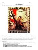 Nazi Propaganda DBQ