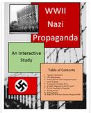 Nazi Propaganda with Primary Sources
