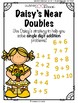 Near Doubles Single Digit Addition Math Centers