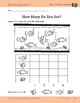 Near the Shore: Language and Math Activities