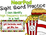 NearPod & Sight words